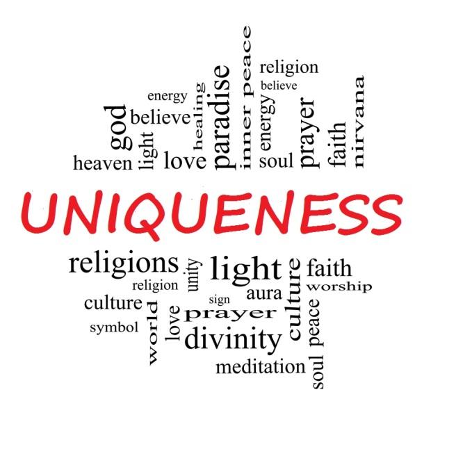 uniqueness-2