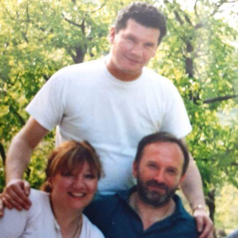 Zoran e Milica